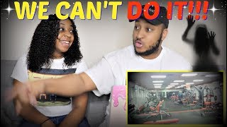 "Mr. Nightmare ""3 Disturbing True Gym Horror Stories"" REACTION!!!"
