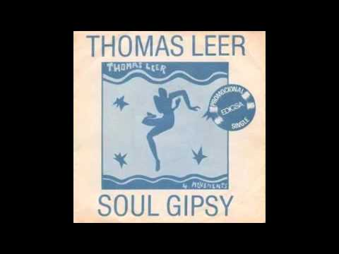 Thomas Leer - Soul Gipsy