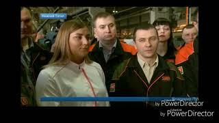 Игорь Востриков и ФСБ ( видео с Путиным ) ПОЗОР лживым БЛОГГЕРАМ!