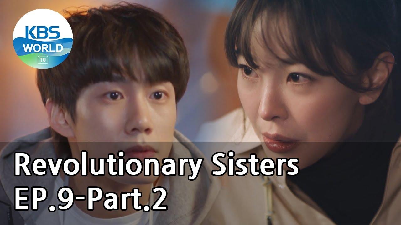 Revolutionary Sisters EP.9-Part.2 | KBS WORLD TV 210417