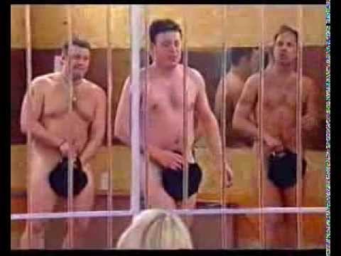 Big Brother Norway 2003 - The Full Monty!