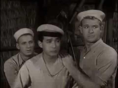 McHale's Navy S02E25 The Novocain Mutiny