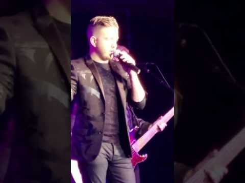 Billy Gilman Say You Will 3-18-17