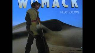 Bobby Womack -  Fallling In Love Again