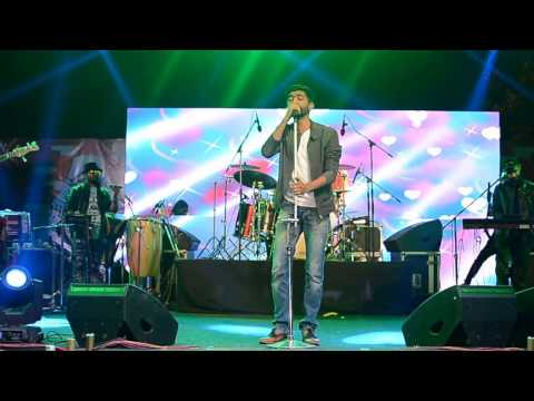 Dard Dilo Ke Kam ho jate Full hd Song The Xpose By Mohd Irfan   live performance   lnmiit jaipur