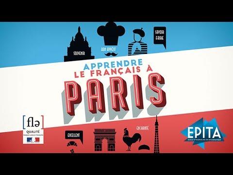 Le centre de Français Langue Etrangère (FLE) de l'EPITA