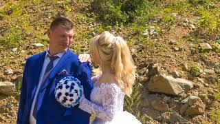 Слайд шоу свадебные