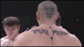 Кирилл Сидельников  vs. Martin Soltisyk -120kg