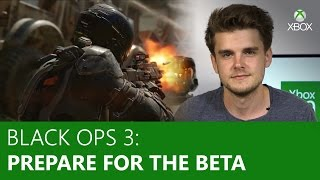 Call of Duty: Black Ops 3 | Multiplayer Beta, Modes, Maps and More | Xbox On
