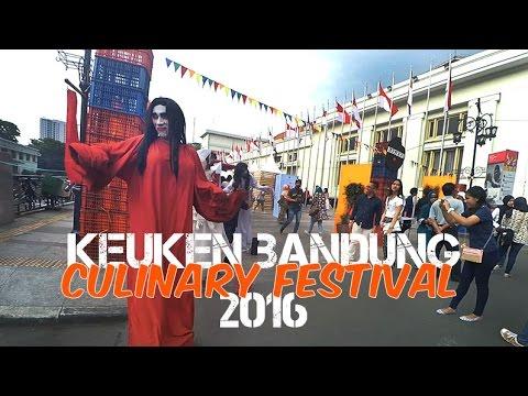 Keuken Bandung 2016 Festival Kuliner Bandung