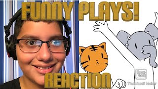 (Funny Plays) My Embarrassing Old Plays w/ theodd1sout Reaction