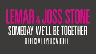 Lemar & Joss Stone | Someday We