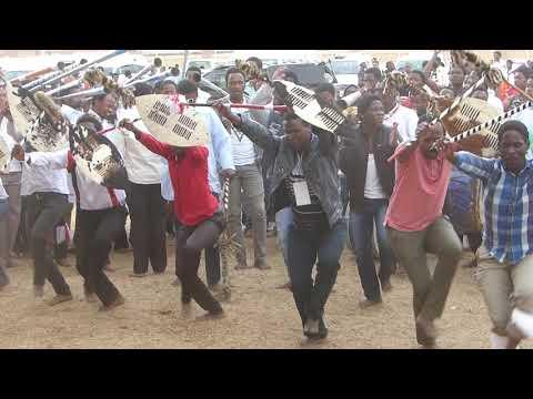 NABACHU Gauteng conf 2017. umgidi Mshu Mkhwanazi Gcsa & Shabangu