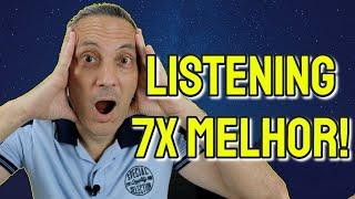 7 dicas para melhorar seu Listening
