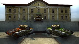 Tanki Online - Best moments best videos! Last time with ShadowHarm!