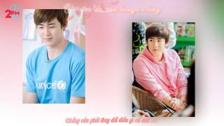 [2PM House] [FMV] Nothing's Gonna Change My Love For You