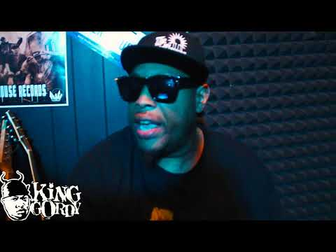 King Gordy OG Rap Devil On Eminem and MGK Nike Controversy And More
