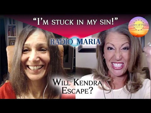 Kendra Von Esh finds herself repeating the same old sins she just confessed. How was she set free?