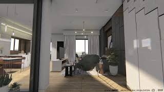 AMMS- Architectural Visualization