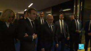 Francia implementará una definición de antisemitismo que integra el antisionismo