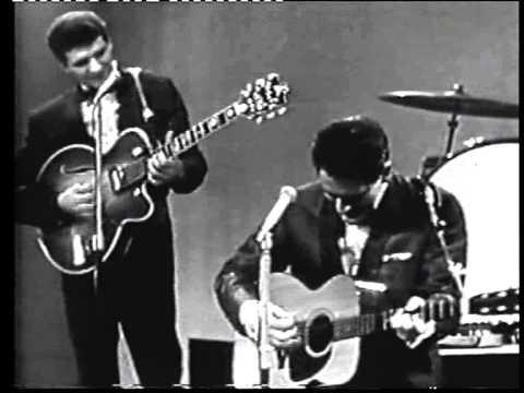 Rock O My Soul - Lonnie Donegan (Live)
