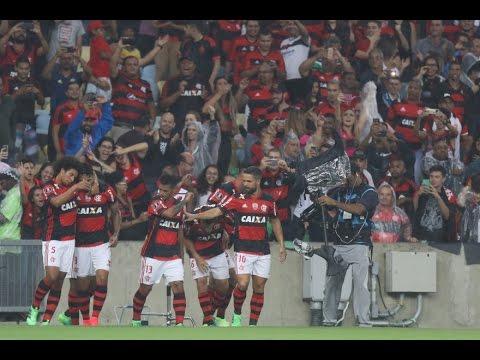 PRÉ-JOGO - Atlético PR x Flamengo