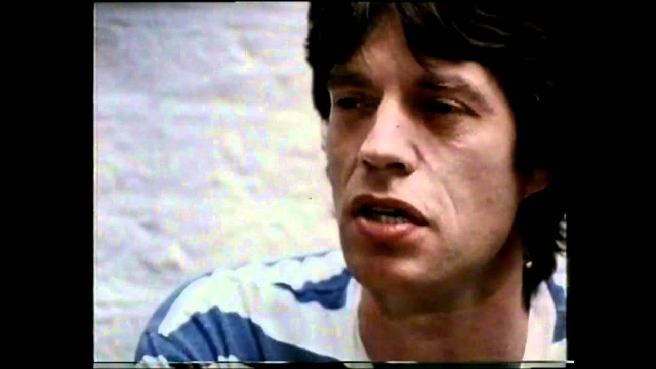 Mick Jagger 1980 Countdown (Aust...