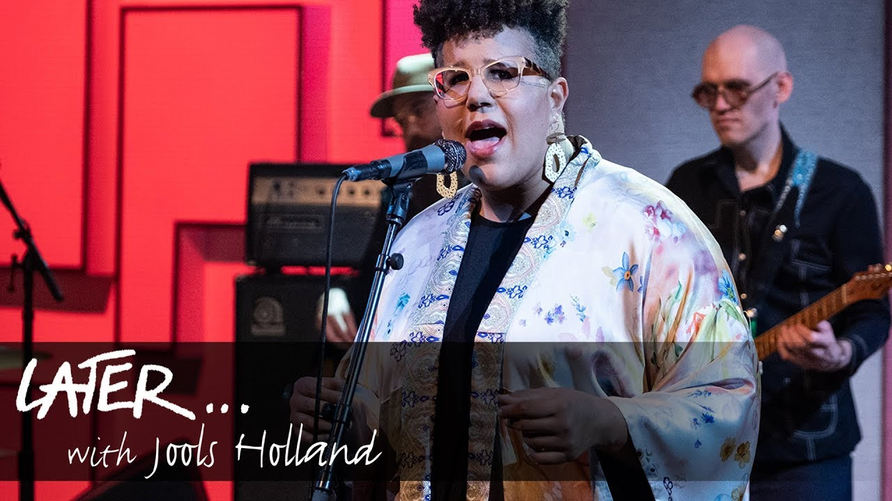 Brittany Howard - History Repeats (Later... With Jools Holland)