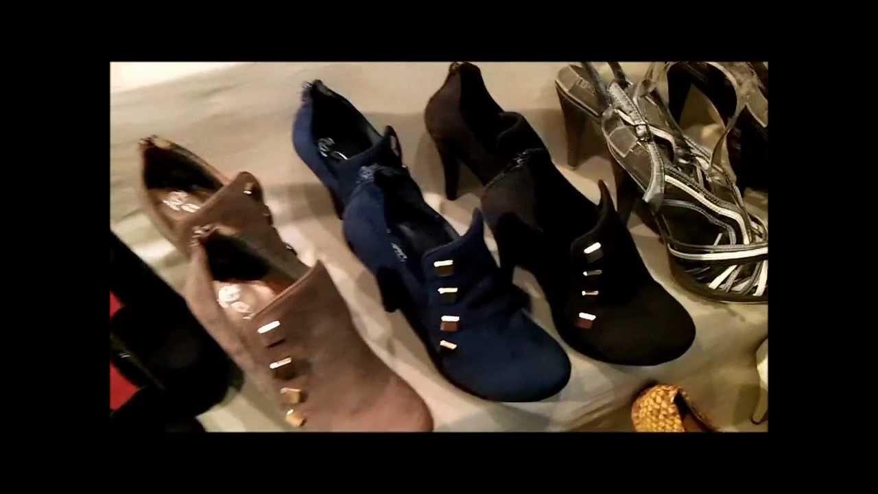 Shoes Cheap In Bangkok
