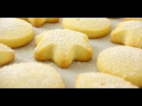 Как приготовить печенье в домашних условиях рецепт с фото простой рецепт