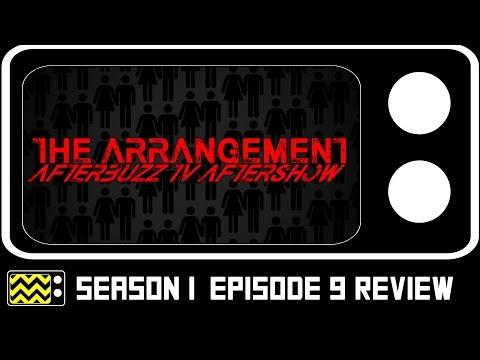 The Arrangement Season 1 Episode 9 Review & After Show | AfterBuzz TV