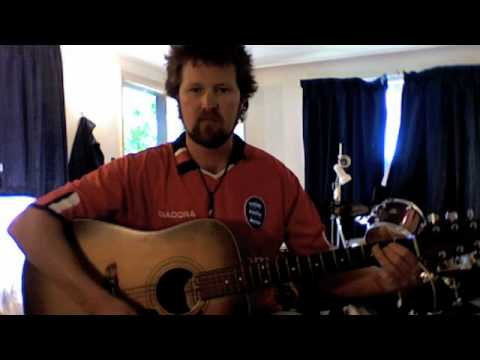 Lesson 4 - New Strum, Fire Water Burn, Strumming Exercises, C chord ...