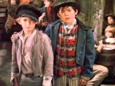 Musicals   Oliver Twist   Consider Yourself