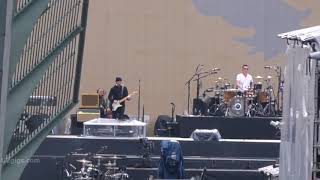 U2 You 39 Re The Best Thing About Me Soundcheck Mexico City 2017 10 02 U2gigs Com