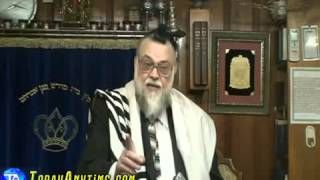 Rabbi Avraham Benhaim A Taste of Talmud 6_ Siyum of Masechet Temura 2012 03 21