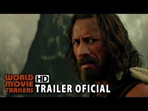 Hércules - Trailer Oficial Dublado (2014) HD streaming vf