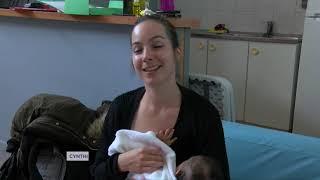Semaine de la parentalité : moment de douceur aux Clayes-sous-bois