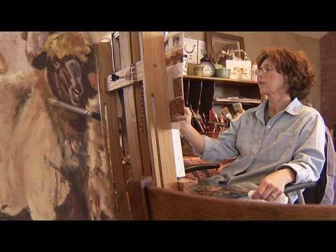 Art in the Heartland: America's Heartland - Episode 909