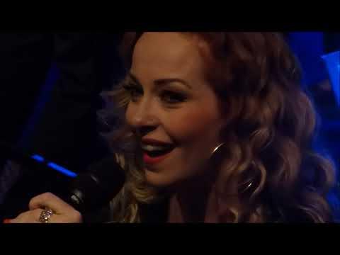 Anneke Van Giersbergen w/ Residentie Orkest - Feel Alive - Den Haag, Netherlands 5/19/18