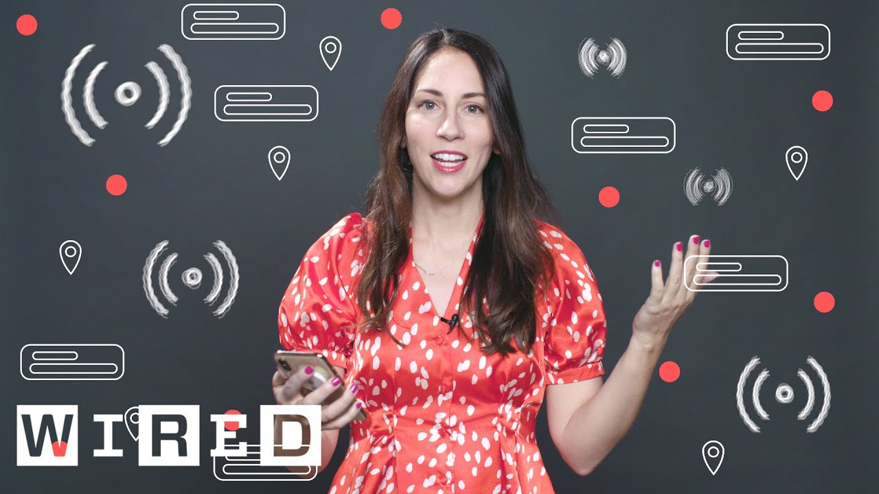 How Smartphone Notifications Got Out Of Control | UX With Lauren Goode