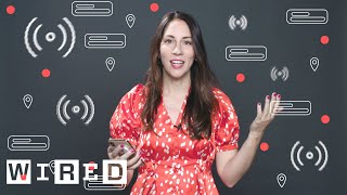 How Smartphone Notifications Got Out Of Control | UX With Lauren Goode | WIRED