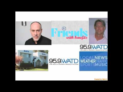 Friends With Benefits- Marc Cohn Interview 9/2/15