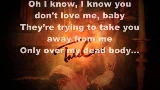 Drake: Over My Dead Body Lyrics