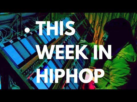 Live | This Week In Hip Hop w/ CMP | Piracy Plugins & Fake Views