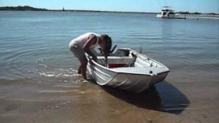 Imoovu Boat Launching Wheels