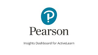 Insights Dashboard for ActiveLearn
