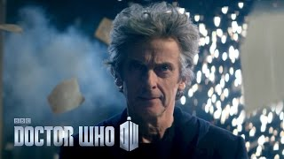 A Time for Heroes - Doctor Who: Series 10 Teaser Trailer - BBC One