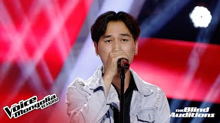 "Bayarmagnai.M - ""Starlight"" 