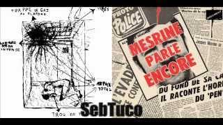 Mesrine parle encore... Partie 2 (Cassette publiée à Photo Police le 21/10/1972 - Pressé en 1972)
