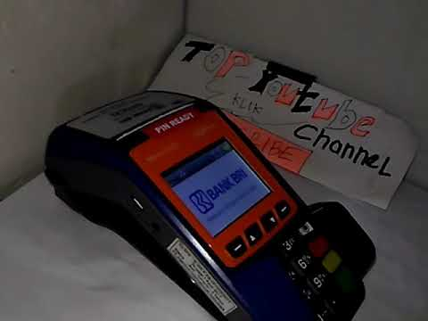BRILINK-Bayar Stor Pinjaman /Kredit Di Brilink Lebih Cepat
